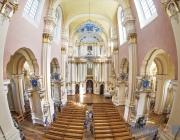 Фестиваль органной музыки «Званы Сафіі» в Полоцке откроется знаменитой итальянской кантатой и новыми именами