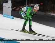 Антон Смольский: основную задачу в гонке преследования выполнил