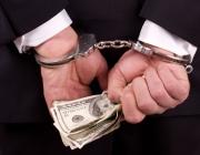 Рост коррупционных преступлений отмечен в Витебской области