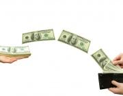 В Шумилино мошенник заставил кассира банка перевести крупную сумму на зарубежные счета неизвестных лиц