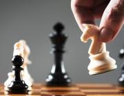 В Толочине пройдет шахматный турнир в память о бойце ВОВ