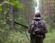 На Россонщине охотник подстрелил товарища на охоте