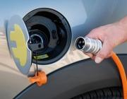 Зарядные станции для электромобилей появятся в Витебской области