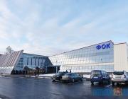Современный ФОК открылся в Городке, в 2018-м подобные объекты появятся в Лиозно и Верхнедвинске