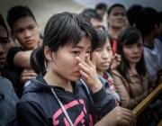 В Верхнедвинском районе задержали группу нелегальных мигрантов из Вьетнама