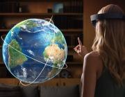 Звездное небо в 3D и рушники в инфокиоске. Экологический интерактивный центр создали в музее Толочина