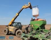 Провести посевную за неделю планируется в Витебской области
