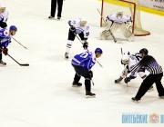 «Химик» – «Витебск»: чем закончилось северное дерби в рамках чемпионата страны по хоккею?