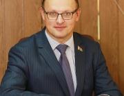 Депутат Руслан Винокуров:  «Если что-либо не можешь сделать, следует прямо об этом говорить»