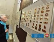 Услышать голос вождя и увидеть редкие значки с изображением Ленина. Уникальную коллекцию собрал витебчанин