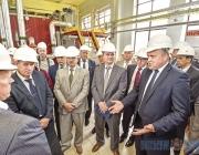 Инновационный опыт Витебского предприятия котельных и тепловых сетей может быть применен в республике