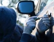 Милиционеры задержали автоугонщиков из Лепеля