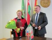 Соглашение о сотрудничестве подписал Городок с горпоселком Московской области