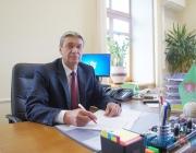 Как будет распределен бюджет Витебской области в 2018 году, рассказал начальник финуправления