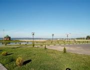 Фонари на солнечных батареях и светодиодах появились в Браславе