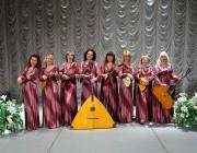 Шедевры мирового музыкального искусства на балалайках. «Витебские виртуозы» выступят с концертом