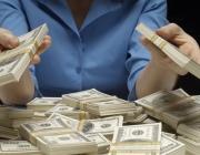 Главный бухгалтер предприятия в Орше присвоила более 35 тысяч рублей