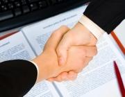Верхнедвинск подписал соглашение о сотрудничестве с Кингисеппом Ленинградской области