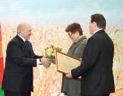 Передовики АПК Витебщины поделись впечатлениями с торжественного чествования лучших аграриев в Минске