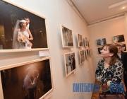 """Выставка """"Семейный альбом Витебска"""" посвящена 100-летию образования органов загса"""