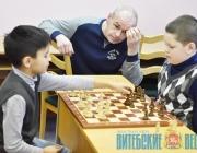 Шахматный областной турнир к 100-летию Машерова провели в Витебске (+ФОТО)