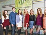 Витебский «Экологический патруль» признан лучшим в стране