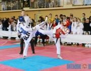 В Витебске прошел турнир по таэквондо среди 600 юных спортсменов (+ФОТО, ВИДЕО)