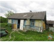 На пожаре в Докшицком районе пенсионерку спасли машинисты локомотивного депо