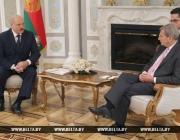Беларусь готова внести любой вклад в обеспечение безопасности Европейского континента