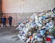 В мусороперерабатывающий комплекс в Витебске инвестор вложит около 2,5 млн долларов на начальном этапе