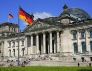 Представители Витебской области в составе белорусской делегации посетили Германию
