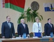 Уладзімір Аўдошка назначаны старшынёй Ушацкага райвыканкама