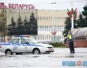 В центре Витебска на 9 Мая перекроют движение транспорта