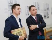 Что связывает Шагала и румынского скульптора Брынкуша? Расскажет выставка архивных материалов в Витебске