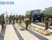 Около тысячи белорусских и российских десантников, 200 единиц техники были задействованы в учениях на Витебщине (+ФОТО, ВИДЕО)