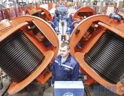 Уникальную линию по производству кабельно-проводниковой продукции запустил «Энергокомплект» в Витебске (ДОПОЛНЕНО)