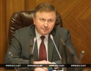 Премьер-министр Беларуси Андрей Кобяков посетит Витебскую область