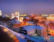 Телеверсия лекций об истории Витебска стартует на областном телевидении