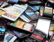У витебчанина конфисковали более полусотни новых мобильников