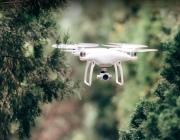 В Ушачском районе лесники будут выслеживать браконьеров с помощью беспилотника