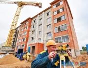 Конкурс на лучшее достижение года в строительной отрасли объявлен в Беларуси
