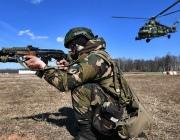 Тема недели: Совместные учения вооруженных сил Беларуси и России «Запад-2017»