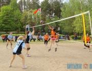 В областной спартакиаде «Сельские игры – 2017» приняли участие 19 районов Витебщины (+ФОТО, ВИДЕО)