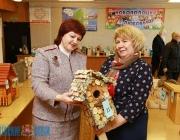 Конкурc домиков для птиц впервые прошел в Новополоцке (+ФОТО)