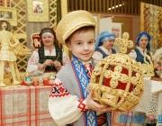 Этнографический музей белорусского быта и традиций открылся в Городке (+ФОТО)