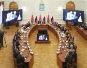 Встреча глав Витебской и Астраханской областей – вклад в укрепление партнерских связей Беларуси и России (+ВИДЕО)