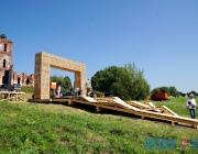 Столичные артисты намерены создать культурное пространство в Чашникском районе