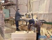 Из цеха по переработке в самостоятельное деревообрабатывающее предприятие. Как развивалось ОАО «Ушачи»