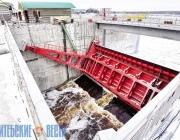 Строительство ГЭС и перенасыщенность иловых полей. Что волнует экологов области?