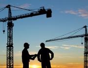 Проблемные вопросы строительной отрасли и итоги работы за первое полугодие рассмотрены на заседании облисполкома